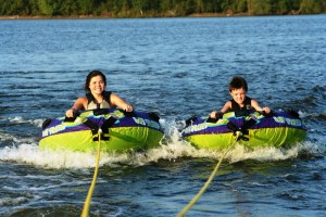 Tubing for All