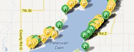 Lake Petenwell Property Search