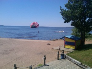 The Lure Bar & Grill Beach